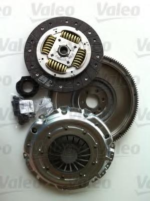 Original valeo 826712 kit de embrague para VW
