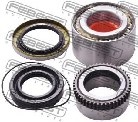 Wheel bearing kit for Toyota LAND CRUISER (FJ90) - alvadi ee