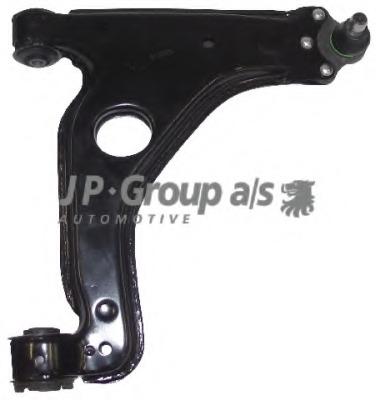 FEBI 34233 Track Control Arm Front Axle Right
