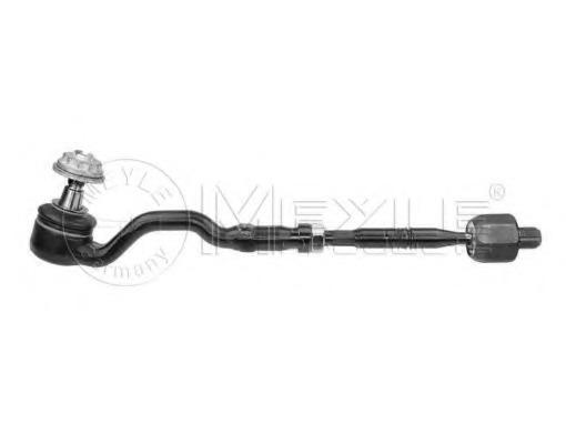 MOOG Tie Rod Axle Joint BM-AX-2426