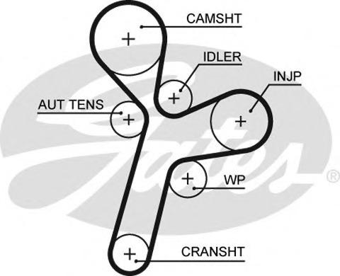 Epica Engine Diagram