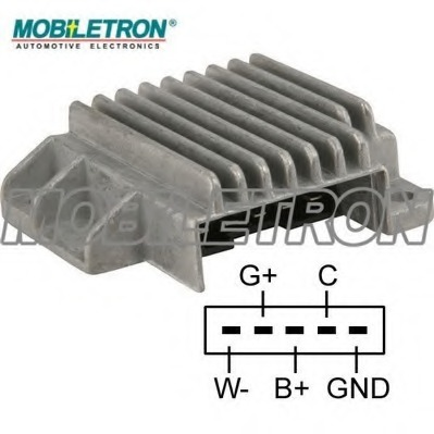 Universal Electronic Ignition Module For Small Engines