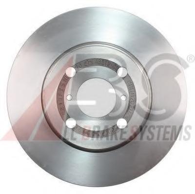 Blue Print ADT343205 Brake Disc