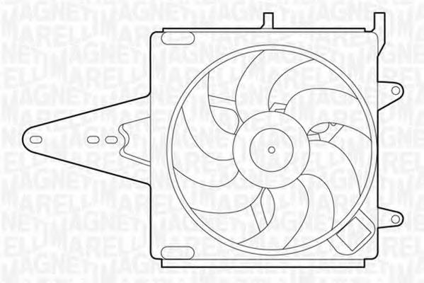 Excellent Fan Radiator Fiat Albea Weekend Iii 178 Parts Wiring 101 Cularstreekradiomeanderfmnl