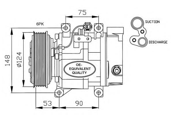 ac compressor nissan x trail (t30) partsNissan X Trail Air Con Wiring Diagram #21
