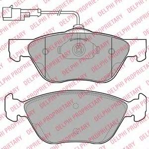 Akebono Borg /& Beck BBP2370 Rear Brake Pads Includes Wear Indicators//Leads
