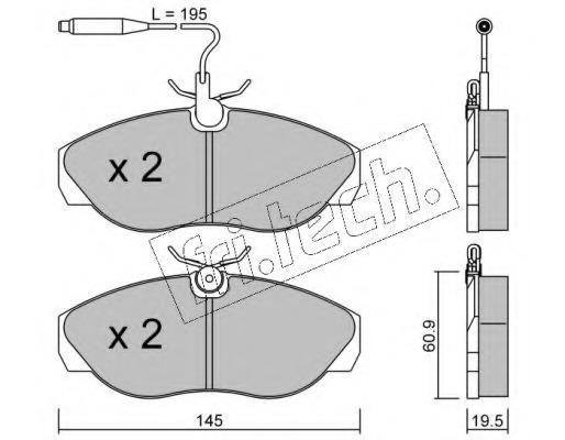 31 Lucas Girling Brake System Diagram