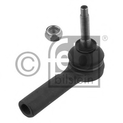 Tie Track Rod End Left or Right for FIAT BRAVO KTR4959