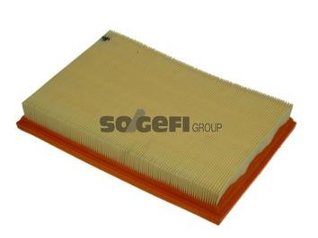 Mapco 60654 Filtre /à air