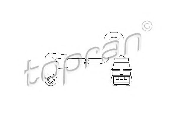 Rpm Sensor Engine Management