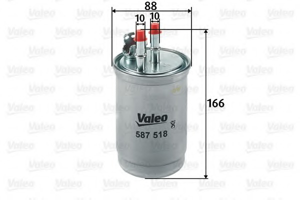 Ford Focu Fuel Filter