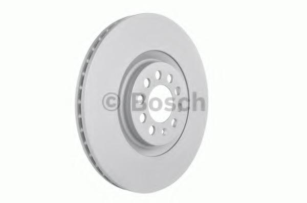 Brake Disc BOSCH 0 986 478 467 for Volkswagen, Audi, Seat, Skoda