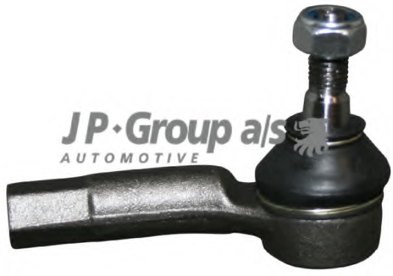 Tie Track Rod End Right for SKODA ROOMSTER KTR4998