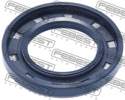 Shaft Seal, manual transmission main shaft for Toyota LAND CRUISER