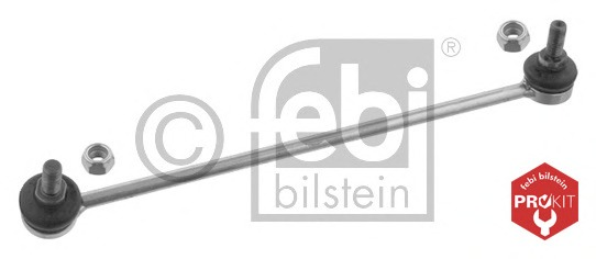 FEBI 19668 Rod//Strut  stabiliser Front Axle Right