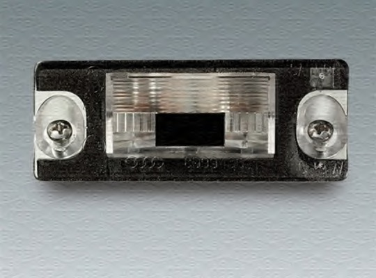 Licence Plate Light