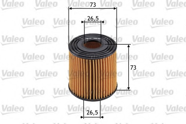 Oil Filter for Nissan X-TRAIL (T30) - alvadi ee