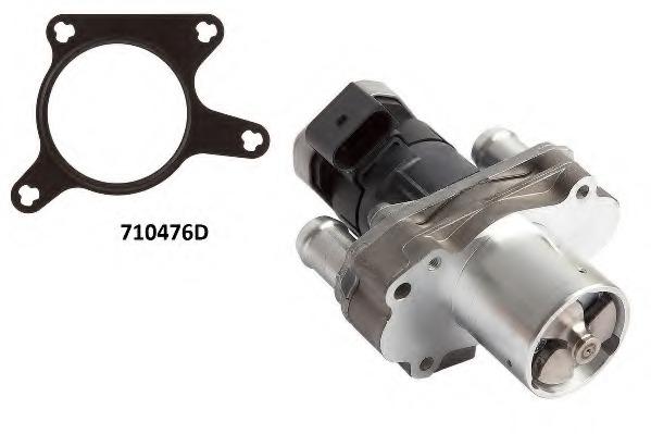 EGR Valve - Mercedes-Benz VITO (W639) - Parts