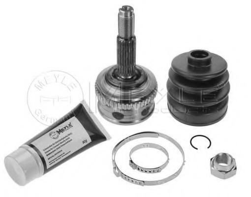 brake caliper 812005 FRENKIT Guide Sleeve Kit