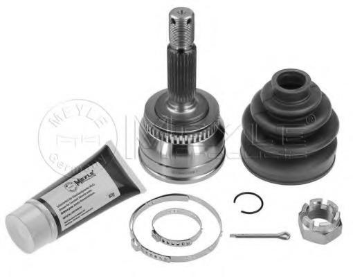 Herth+Buss Jakoparts J28205119 Joint Kit Drive Shaft
