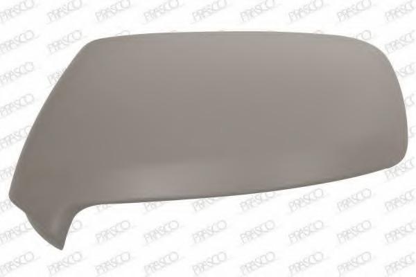 Van Wezel 0970843 Wing Mirror Glass Cover