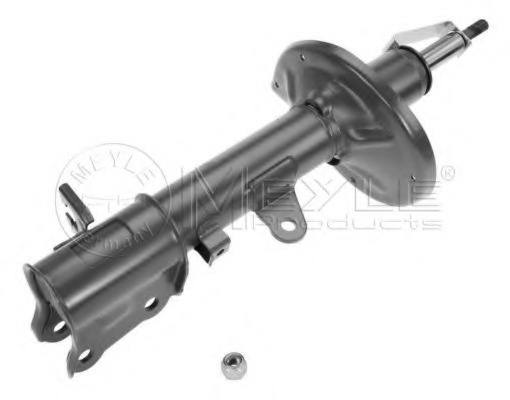 Meyle Shock Absorber For Rear Axle Suspension