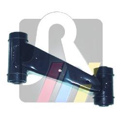 Left Upper Front Arm Febest 0224-328 Oem 54525-2F010