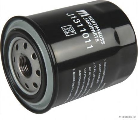 Oil Filter - NISSAN VANETTE (C22) VAN (JAP) - Parts