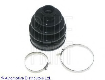 Front Left Genuine Hyundai 49509-29L00 Axle Boot Kit
