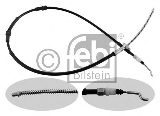 /Handbrake Swag 30/93/6711/Cable/