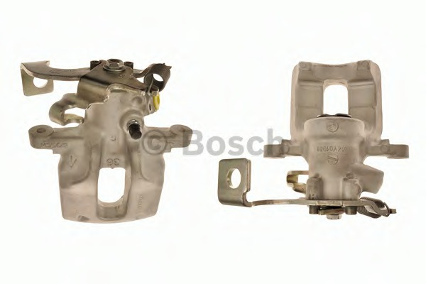 Brakes Callipers without Pads ABS 624082 Brake Caliper