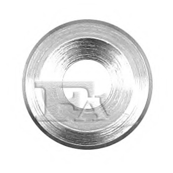 New Mercedes-Benz E300 Elring Fuel Injector Heat Shield 693.758 6010170060