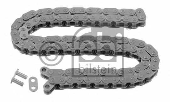 Timing Chain - Mercedes-Benz C-CLASS (W205) - Parts