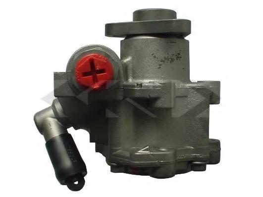 steering system MAPCO Hydraulic Pump 27675