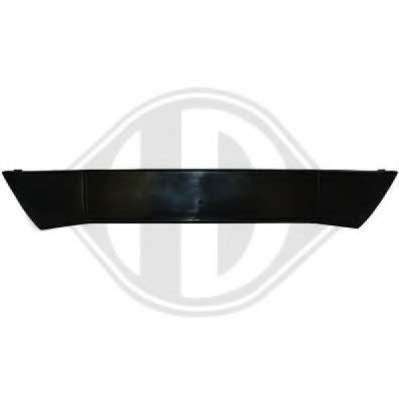 bumper Prasco CI3241243 Trim//Protective Strip