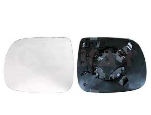 outside mirror 6102-02-1231792P BLIC Mirror Glass