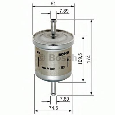 Fuel Filter Diesel Filter Fuel Filter A8 4E 3.0 TDI 4.0 TDI 4.2 TDI