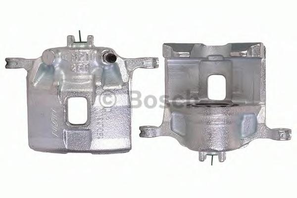 Honda Jazz 2002-2008 Rear N//S Caliper brake pipe