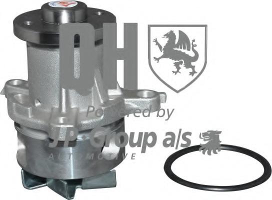 Water Pump - DAIHATSU MOVE (L6, L9) - Parts