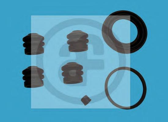 Toyota 04479-30090 Disc Brake Caliper Repair Kit