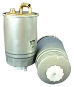 Fuel filter ALCO FILTER SP-973 for Ford, Seat, Rover, Honda, Land Rover, on
