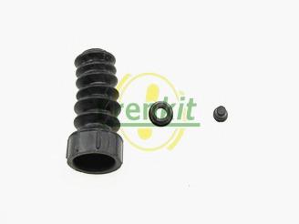 Repair Kit, clutch slave cylinder for Citroen C3 (FC) - alvadi ee