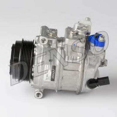 Denso a//C Compresor-DCP32068-Aire Acondicionado parte-Original Denso OE parte