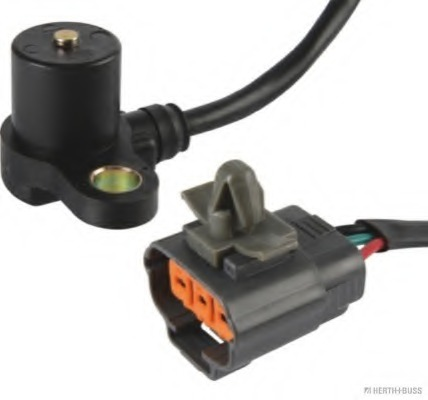 crankshaft position sensor - MAZDA 323 (BH) - Parts