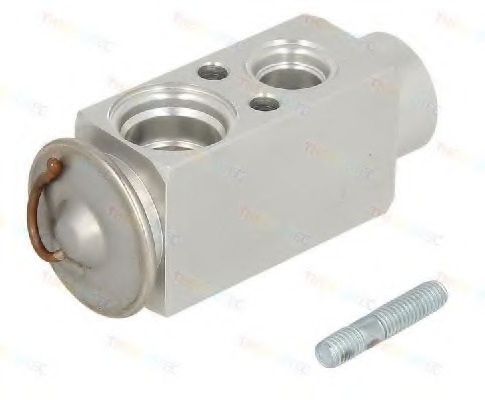 Expansion valve for Mercedes-Benz C-Class (W203) - alvadi ee