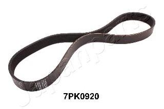 Japko 50920/Brake Pads