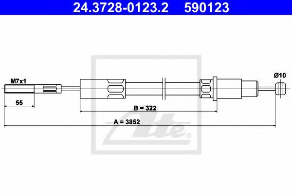 Schaltplan T3 Jx Motor