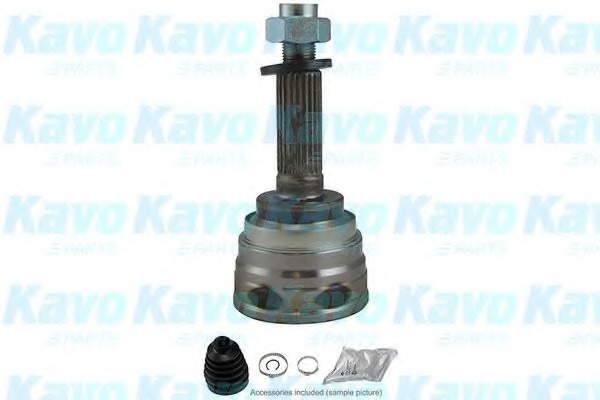 GSP 812028 Joint Kit drive shaft