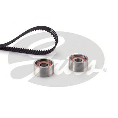 Gates K015335XS Timing Belt Kit