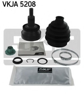 drive shaft G1W043PC PASCAL Joint Kit